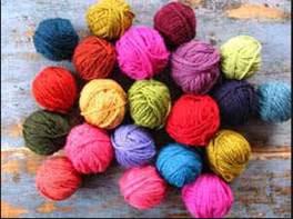 Yarn - Wool